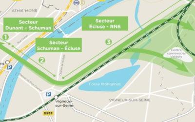 Réaction / compte-rendu réunion Mairie contre le projet de Pont