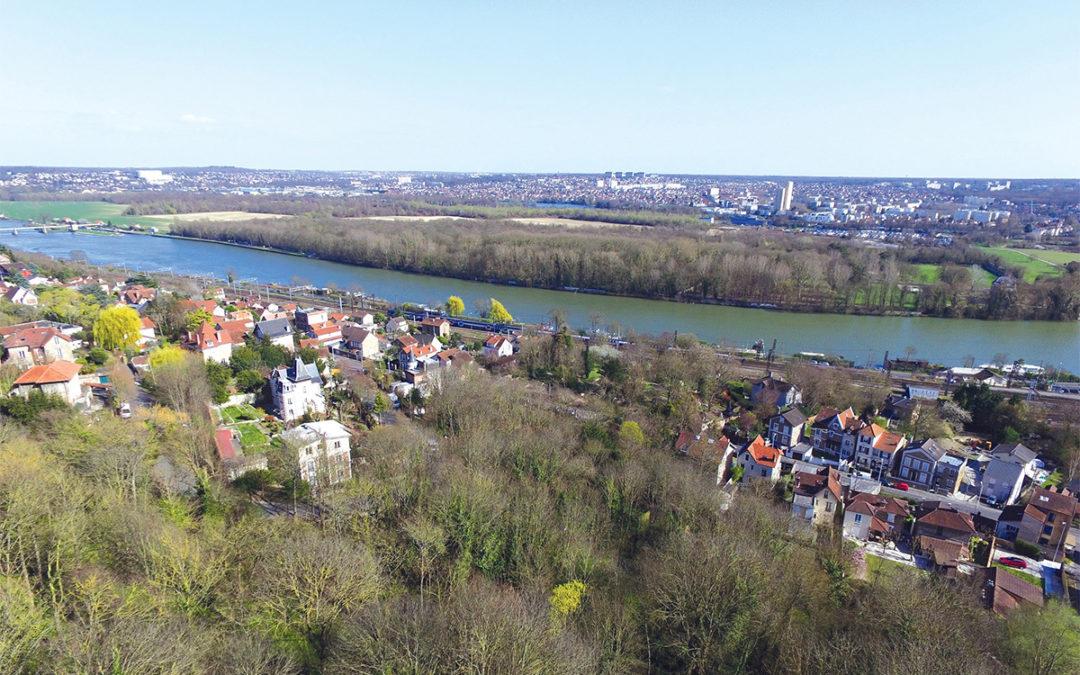 Contribution à la concertation publique sur le projet de pont Athis-Vigneux