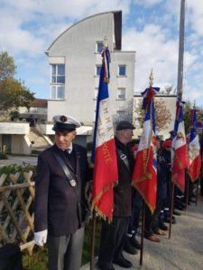 Michel Bourg commémoration