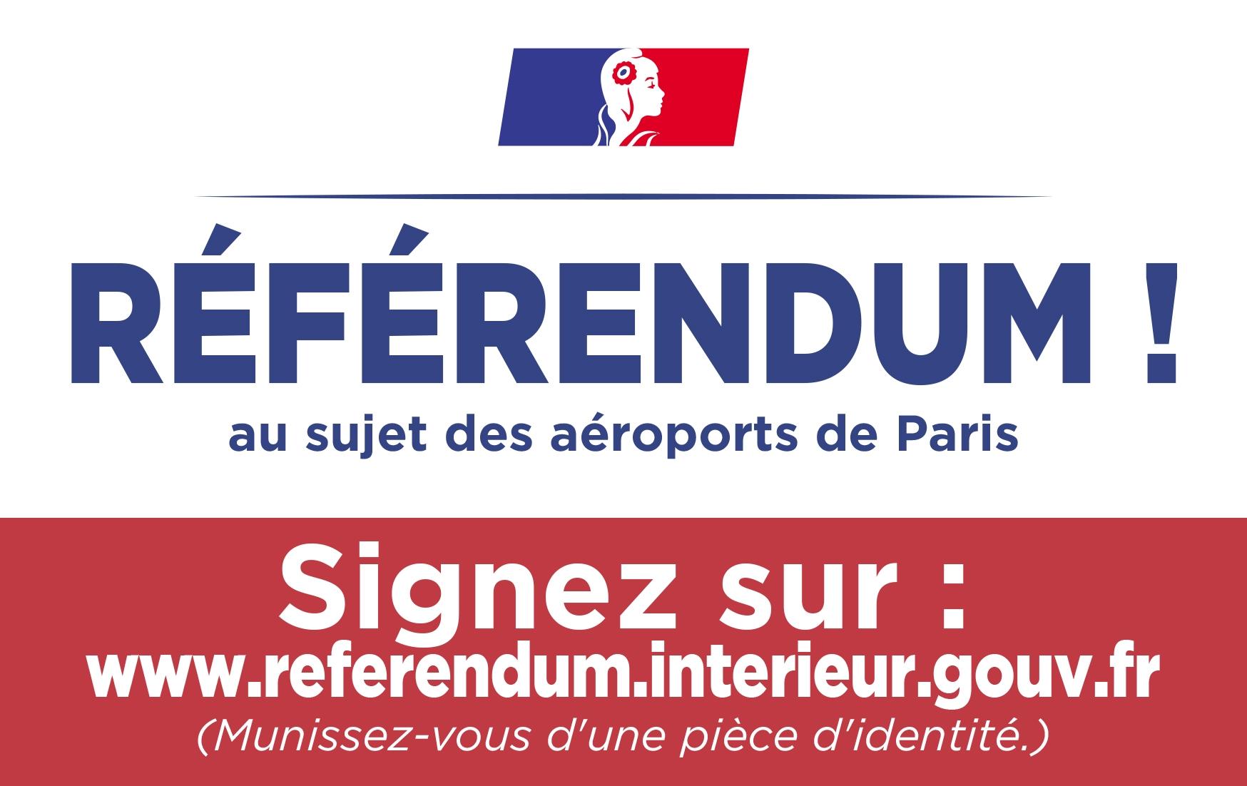 Référendum Initiative Partagée
