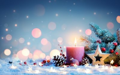 Après une fin d'année studieuse au travers de 7 ateliers participatifs, bonnes fêtes de fin d'année et excellent Noël !