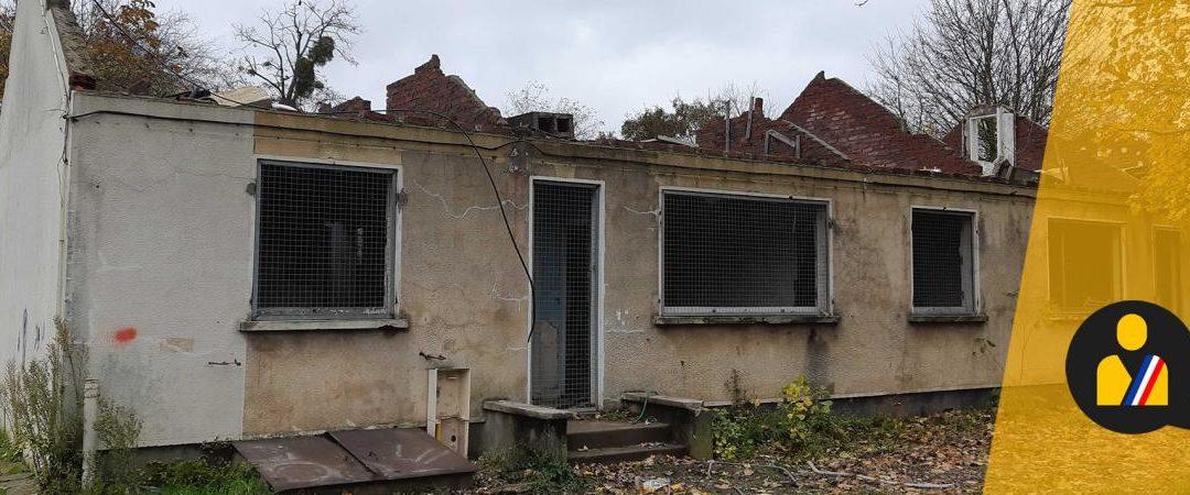 """""""700 familles sur le carreau"""" : à Athis-Mons, les Restos du cœur ont fermé car la mairie n'a pas renouvelé sa subvention"""
