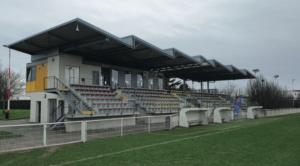 Stade de rugby Robert Barran