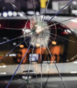 L'intéressante théorie de la vitre brisée